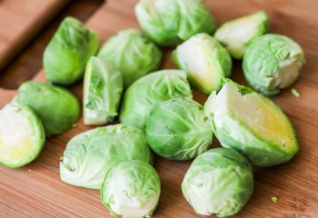 Brussel Sprouts 1 lb