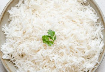 Basmati Rice 1 lb