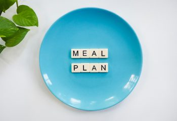 3 Reasons Why You Should Weekly Meal Plan