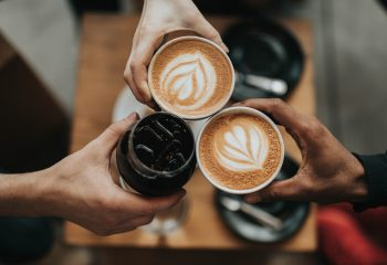 3 Signs You're Drinking Too Much Coffee