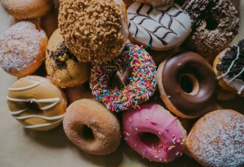 Signs You're Consuming Too Much Sugar