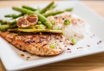 The Importance Of Protein And Fiber In Your Diet