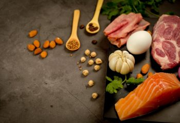 A Low-Carb Diet Guide For Beginners